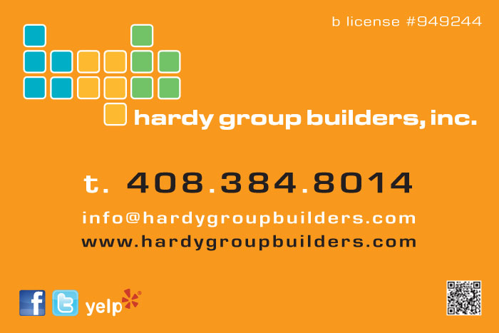 Hardy Group Builders, Inc.