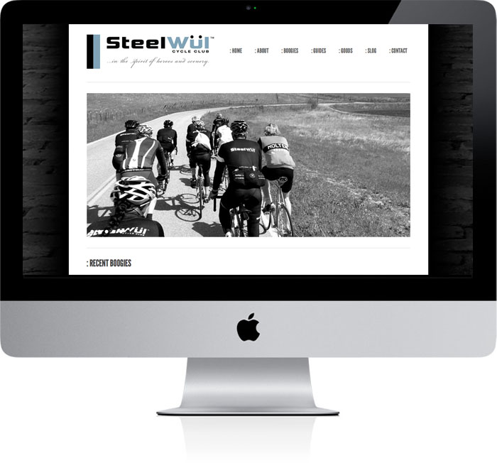Steelwül Cycle Club