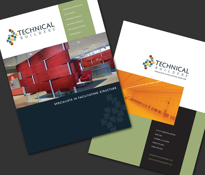 Technical Builders